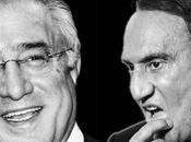 Emilio Fede scende politica