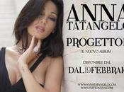 Nuovo album Anna Tatangelo!