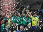 pallavolisti 'Cuneeeeeo' starebbero bene palco Zelig loro Coppa Italia?