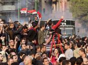 Disordini Egitto Tunisia contagio manipolazione?
