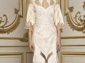 Paris Haute Couture: Givenchy 2011