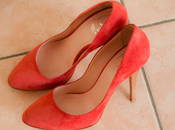 ShoeRoom Coral Pumps from Icone!