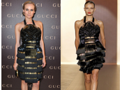 Diane Kruger Gucci Parigi