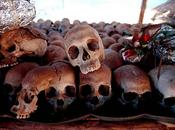 Kigali come Auschwitz Odessa Golgota..../Giorno della memoria..in ricordo
