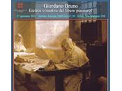 """Conferenza: """"Giordano Bruno. Eretico martire libero pensiero?"""" (Alberto Samonà) Erice Casa Santa (TP), gennaio 2011 17,30"""