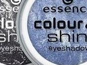 Preview: Essence Spring 2011 colour shine eyeshadow