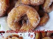 Zippulas ricetta_ Frittelle Carnevale