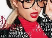 Paris Hilton copertina Vogue Turchia Febbraio 2011