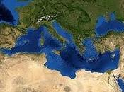 Mediterraneo fiamme