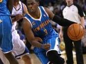 storia Orleans Hornets