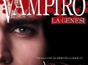 "Recensione diari vampiro: Genesi"" Lisa Smith"