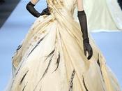 Dior Haute Couture 2011.