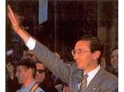 Gianfranco Fini rifatto vivo! Aiutiamo Governo, basta guerra...avrebbe potuto pensarci prima!