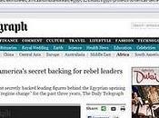 proteste Egitto: dietro rivolta sostegno segreto dell'America leader della ribellione