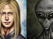 """Civiltà Extraterrestri, Umane Aliene, Oggi Conosciute"""""""