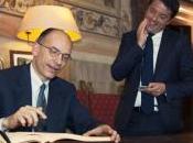 Domenica febbraio Renzi, governo via. Gelo Letta. Tav, nuove minacce. Bologna, giunta sotto processo