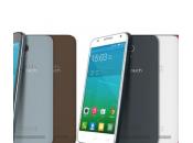 Alcatel presenta nuovi smartphone della serie Idol