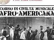 Corso Civiltà musicale afro-americana Università Padova, marzo 2014.