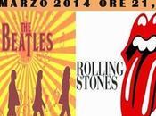 Burrasca Marzo scena Beatles Rolling Stones