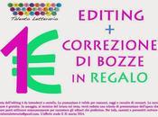 Segnalazione: Promozione Editing euro dell'agenzia Talento Letterario