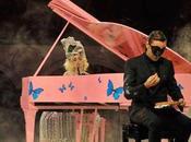 Lady Gaga l'arte contemporanea