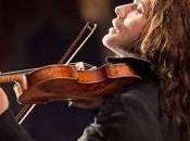 Recensione violinista diavolo: Paganini come rock star