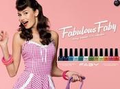 Fabulous: nuova collezione smalti Faby Primavera/Estate 2014