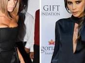 Victoria Beckham tolto protesi seno naturale