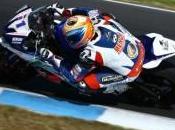 Supersport, Phillip Island: Fabio Menghi conquista nona posizione