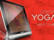 Lenovo Yoga Tablet HD+: nostra Video Preview