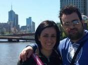 "Siracusa: storia giovane Salvo Suma emigrato Australia ""quando volontà supera ogni ostacolo"""