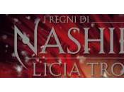 Recensione Regni Nashira Spade Ribelli Licia Troisi