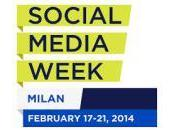"Dalla Social Media Week 2014: ""Invasioni Digitali"" ""Twitteratura"", così svecchia cultura Italia"