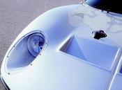 Lamborghini Miura Spider