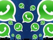 Novità arrivo WhatsApp.