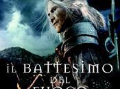 nuova avventura Geralt Rivia fine mese libreria