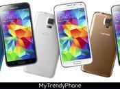 Finalmente Samsung Galaxy