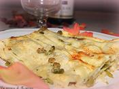 bass lasagne