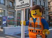 fermata della metropolitana Milano costruita mila Lego