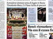 ministri governo Renzi, 2014