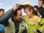 """mostra Roma girotondo pace… sulla Damasco"""", racconto fotografico Beppe Convertini"""