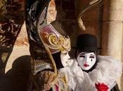 Natura Fantastica Carnevale Venezia 2014