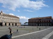 Luoghi Napoli: storia narrata attraverso Piazza Plebiscito