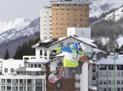 Bràulio Vertical Tour 2014 approda Sestriere