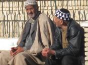 Guellala (Tunisia) Paese dell'argilla