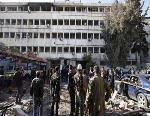 Siria. Uccisi terroristi vicino Damasco