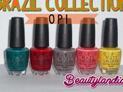 Brazil Collection [Amazon Amazon off, Rio, Paulo over there, Live love Carnival, just can't Cope -acabana]