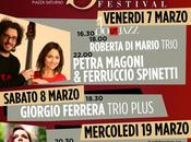 #AtinaJAZZFestival 2014 LUGLIO. Anteprima FESTIVAL MARZO. Salone Palazzo Ducale Atina (Frosinone)