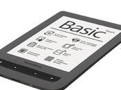 PocketBook Aqua: l'ebook reader impermeabile