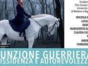Funzione Guerriera rassegna Reggio Emilia